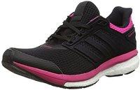 Adidas Supernova Glide 8 Women core black/core black/eqt pink