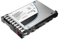 HP SATA III 200GB (804639-B21)