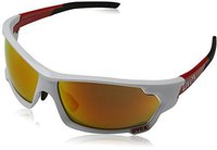 Uvex Sportstyle 703 (white red)
