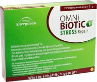 APG Allergosan Pharm Omni Biotic Stress Repair Pulver