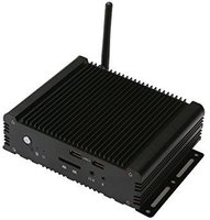 Zotac slimBOX Barebone (EMB-N219C5-BE-A01)