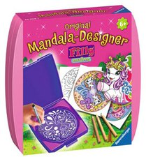 Ravensburger Mandala-Designer Filly