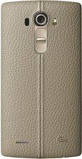 LG Back-Cover CPR-110 beige (LG G4)