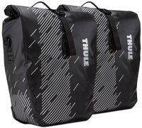 Thule Pack 'n Pedal Shield Pannier L dunkelgrau