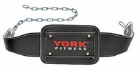 York Fitness Dipping Belt with chain