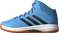Adidas Isolation 2.0 Kids Leather solar blue/core black/orange
