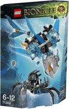 LEGO Bionicle Akida Kreatur des Wassers (71302)