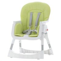 Baby-Plus Kinder-Hochstuhl TRX-01 Grey