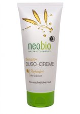 Neobio Sensitiv Duschcreme (200ml)