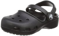 Crocs Girls Karin Clog black