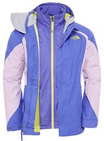 The North Face Mädchen Kira Triclimate Jacke