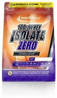 IronMaxx 100% Whey Isolate Vanille 750g