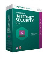 Kaspersky Internet Security 2016 (1 User) (1 Jahr) (DE) (Win) (ESD)