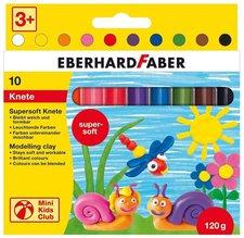 Eberhard Faber Supersoft Knete 10er (572110)