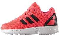 Adidas ZX Flux El flash red/core black/white