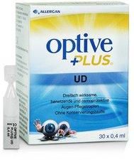 Allergan Optive Plus Ud Augentropfen (30 x 0.4 ml)
