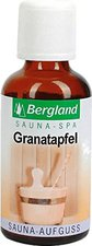 Bergland Saunaaufguss Granatapfel