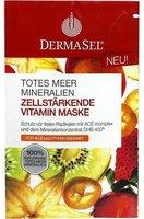 DermaSel Totes Meer Zellstärkende Vitamin Maske (12ml)
