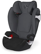 Cybex Solution M Phantom Grey