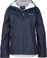 Patagonia Women's Insulated Torrentshell Jacket Navy Blue