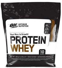 Optimum Nutrition Protein Whey 320g Chocolate