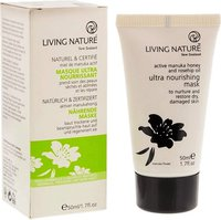 Living Nature Ultra Nourishing Mask (50ml)
