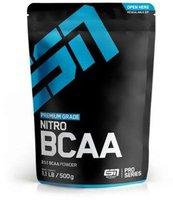 Esn Nitro BCAA Powder 500g Cola