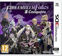 Fire Emblem: Fates - Herrschaft (3DS)