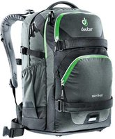 Deuter Strike black/spring