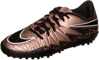 Nike Hypervenom Phelon II TF metallic red bronze/green glow/black