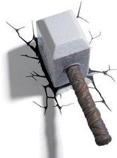 3DLight FX Marvel Thor's Hammer