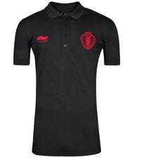 Belgien Polo Shirt EM 2016