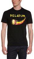 Belgien T-Shirt EM 2016