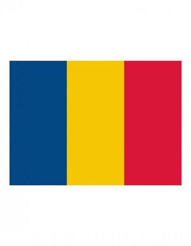 Rumänien Fahne EM 2016