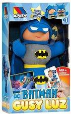 Molto Gusy Luz Batman