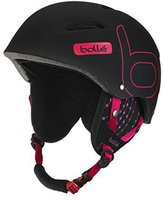Bolle B-Style soft black & pink