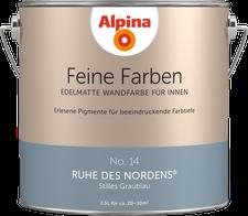 Alpina Farben Ruhe des Nordens 2,5 l