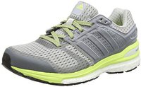 Adidas Supernova Sequence Boost 8 Women clear grey/ftwr white/frozen yellow