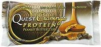 Quest Nutrition Quest Bar Cravings Peanut Butter Cups (12x50g)