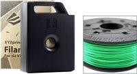 XYZprinting ABS Filament grün (RF10XXEZWK)