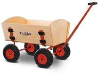 Eckla Easy-Trailer mit pannensicheren Reifen (77802)