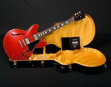 Gibson Custom ES-335TD 1963 V.O.S.