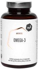 nu3 Omega 3 Kapseln (120 Stk.)
