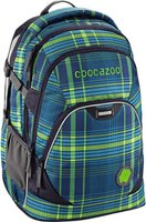 Coocazoo EvverClevver2 Walk The Line Lime