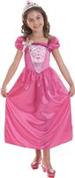 Amscan Barbie Pink Princess Costume