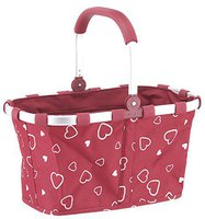 Reisenthel Carrybag hearts