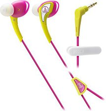 Audio Technica ATH-Sport2 pink