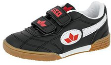 Lico Bernie V black/white/red