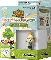 Animal Crossing: Happy Home Designer + Melinda (Sommer-Outfit) (3DS)