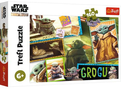 Star Wars Puzzle